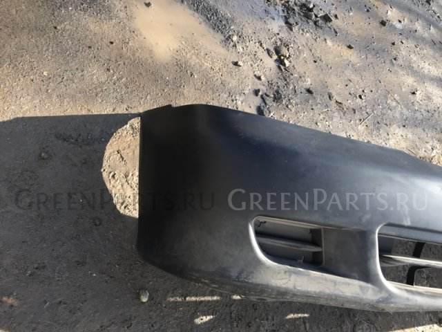 Бампер на Honda Odyssey RA6 HD04099BA