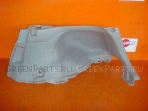 Обшивка багажника на Toyota Prius ZVW30 6122, 64730-47031
