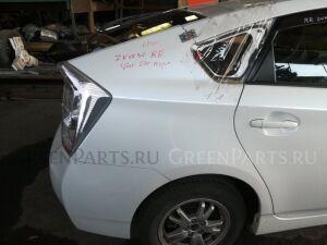 Крыло на Toyota Prius ZVW30 2ZRFXE