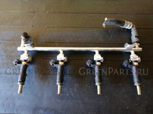 Рейка топливная на Opel Astra F07, F08, F35, F48, F67, F69, F70 X17DTL, Y22DTR, Z16XEP, Z18XE, Z18XEL, Z20LET, Z22 55353806