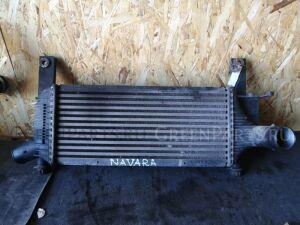 Интеркулер на Nissan Navara, Pathfinder D40, R51 V9X, YD25DDTI, VK56DE, VQ40DE 14461EB360