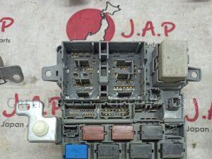 Блок предохранителей на Honda Accord CL7 K20ARED-TOP 38200-SEA-J02