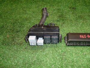 Блок предохранителей на Honda Fit GP6 LEB