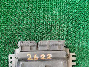 Блок efi на Nissan Ad VFY11 QG15 A56-V61