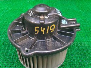 Мотор печки на Toyota Funcargo NCP20 2NZ-FE