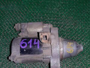Стартер на Honda Fit GD1 L13A 428000-0350