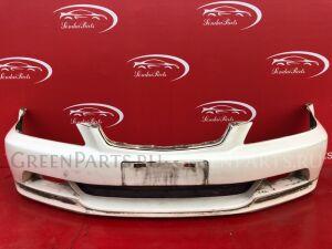 Бампер на Honda Accord CH9 H23A