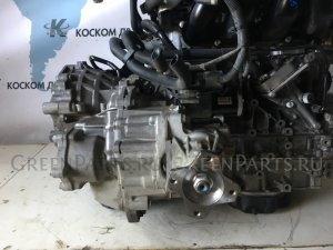 Кпп автоматическая на Nissan X-Trail TNT31 QR25DE RE0F10F GR63, 31020-1XF6B