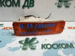 Туманка на Nissan Caravan ARME24