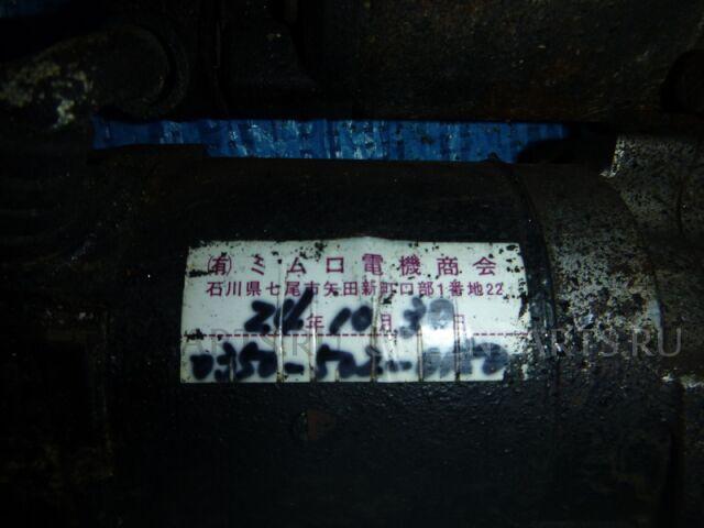 Стартер (для марок: nissan для моделей: diesel для Nissan
