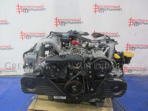 Двигатель на Subaru Impreza GC1, GC2 EJ152, EJ15