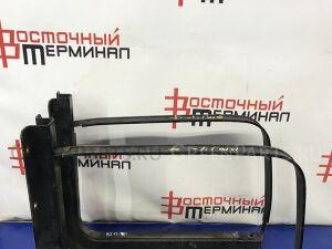 Крепление бензобака (для марок: mmc для моделей: f MMC
