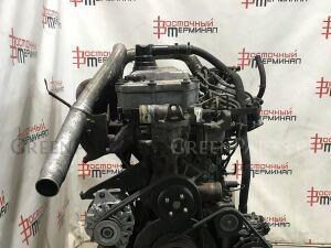 Двигатель (для марок: mmc для моделей: fuso fighte MMC