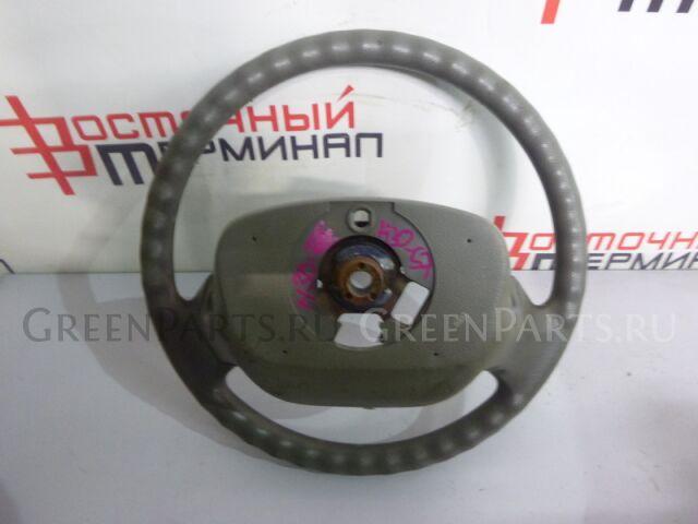 Руль (для марок: nissan для моделей: atlas для куз Nissan