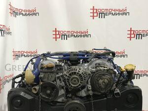 Двигатель на Subaru Impreza GC8 EJ20K, EJ22T