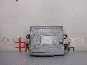 Блок управления (для марок: mmc для моделей: fuso MMC