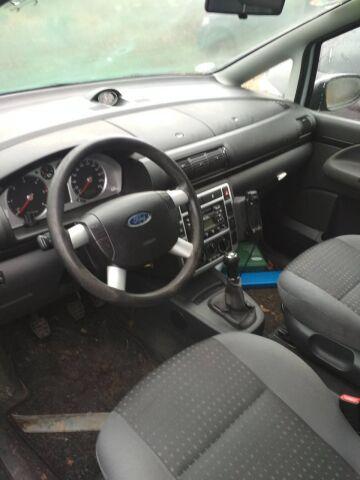 Радиатор на Ford GALAXY 2