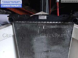 Радиатор на Audi A4 (8E/8H, B7) ТУРБО
