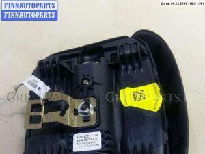 Подушка безопасности на Renault Scenic II Grand Инжектор