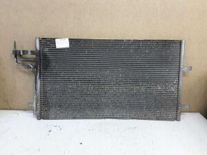 Радиатор кондиционера на Ford Focus II HXDA