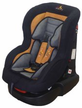 Автокресло ForKiddy Maxi Drive Orange-Grey