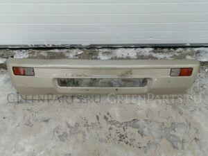 Бампер на Mitsubishi Delica P25W 4D56