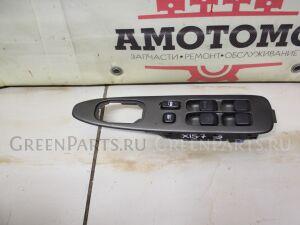 Блок управления стеклоподъемниками на Toyota Altezza SXE10 3S-GE