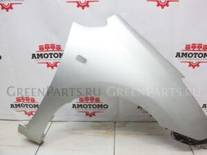 Крыло на Toyota Prius NHW20 1NZ-FXE