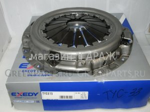 Корзина сцепления toyota/hino двигатель exedy HINO