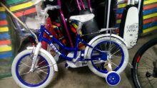 велосипед TOTEM 20-101