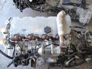 Двигатель на Hino Dutro S05C A34961