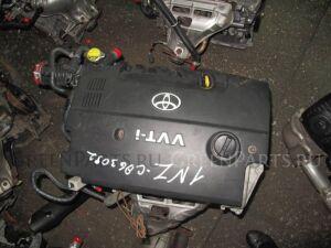 Двигатель на Toyota Ractis NCP100 1NZ