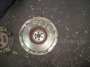 Маховик на Nissan Datsun QD32