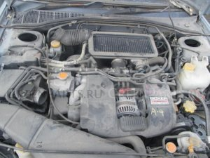 Двигатель на Subaru Legacy BH5 EJ20 232744