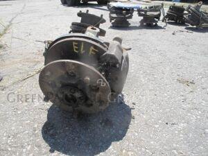 Ступица на Isuzu ELF NPR81 4HL1 4WD