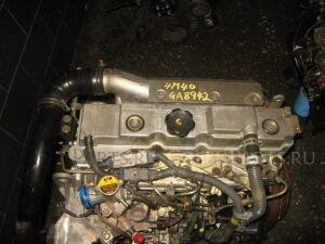 Двигатель на Mitsubishi Canter FB70AB 4M40 GA8942
