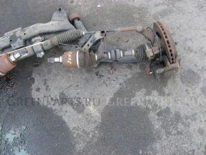 Привод на Nissan Sunny FB15 QG15-DE