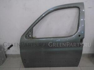 Дверь на Peugeot Partner M59 2002-2011