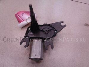 Моторчик стеклоочистителя задний на Renault Duster 2010>