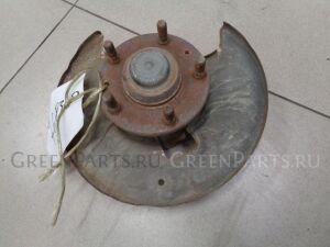 Поворотный кулак на Mazda 6 GG 2002-2007 2.3 178л.с. LS / АКПП Седан 2002г(до рестайл.) G14V-26-15XB GJ6A-26-261