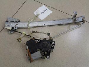 Стеклоподъемный механизм на Mitsubishi Legnum 1996-2002 1.8 150л.с. 4G93 HR8896 / АКПП 1997г. MR215438