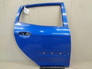 Дверь задняя на Kia Picanto 2004-2011 1.1 65л.с. G4HG / МКПП 2007г(до рестайл.) 7700407010