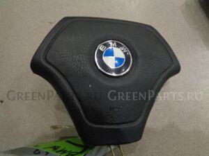 Подушка безопасности в рулевое колесо на Bmw 3-серия E46 1998-2005 2.0 150л.с. M52 / МКПП Седан 1998г. (до рестайл) 3310957675