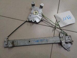 Стеклоподъемный механизм на Mitsubishi Airtrek 2001-2005 2.0 135л.с. 4G63/АКПП 4WD правый руль 2001г MR573880