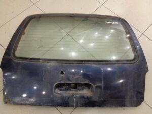 Дверь багажника на Kia Sportage 1993-2006 2.0 135л.с. FE / МКПП Внедорожник 5 дв. 1994г. 0K01962020