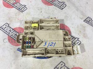 Блок предохранителей на Toyota Mark II GX115 1G-FE 3-21