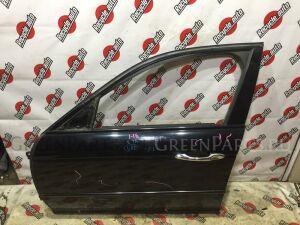 Дверь на <em>Jaguar</em> <em>XJR</em> X350 AJ34S 1-16