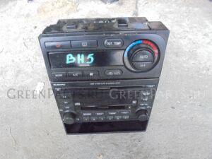 Магнитофон на Subaru Legacy BH5