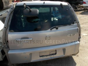 Дверь задняя на Honda CR-V RD4 K20A