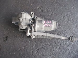 Редуктор на Honda Airwave GJ2 L15A